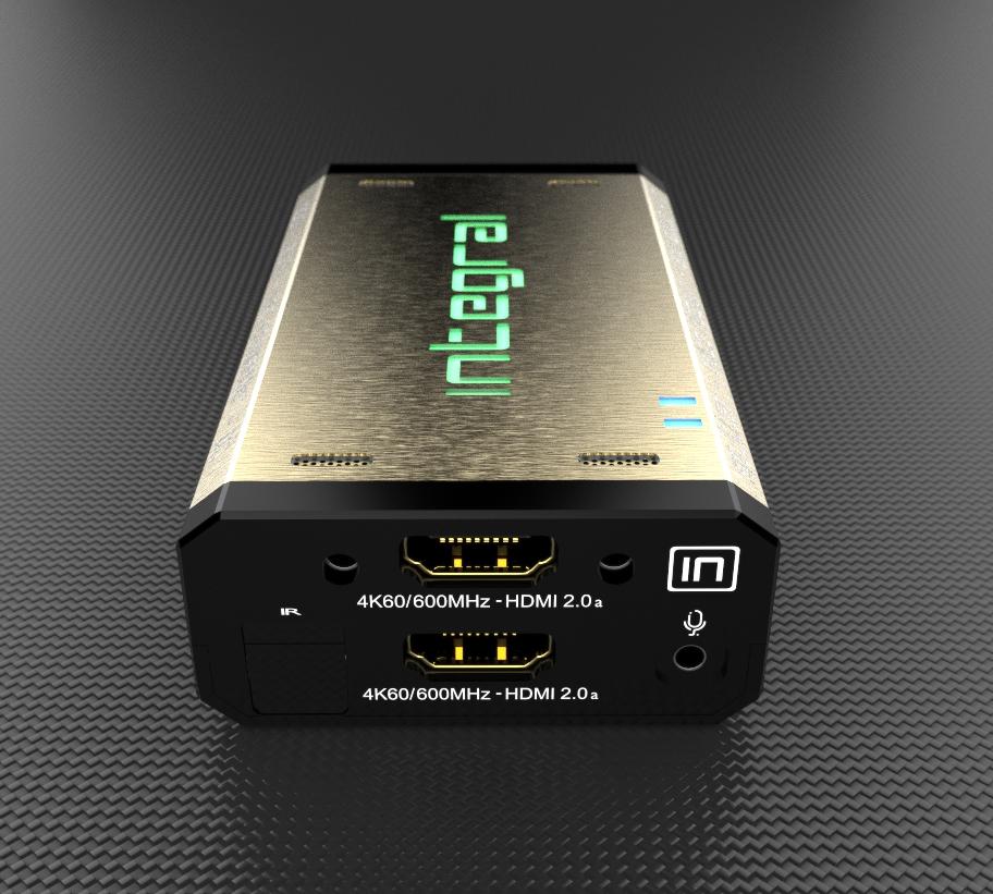 HDCP converter