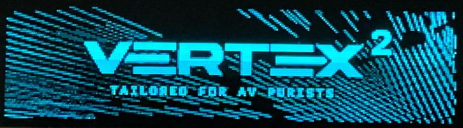 4K UHD Vertex2 OLED